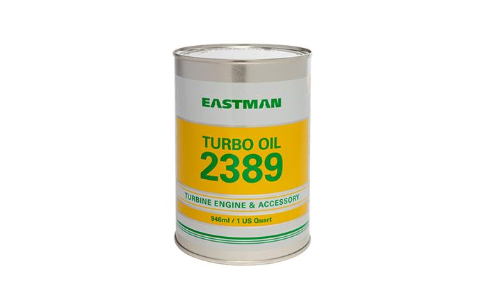 eastman2389涡轮机油