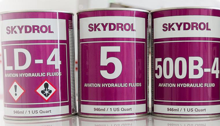 首诺Skydrol阻燃液压油的橡胶兼容性.png