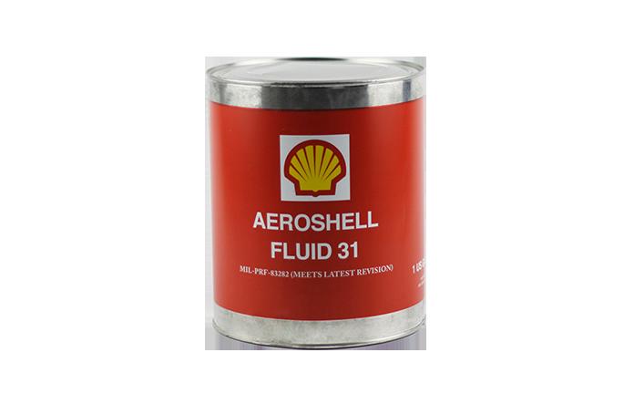 壳牌31号航空液压油(Aeroshell-Fluid-31).png
