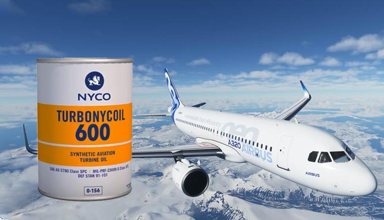 尼科TN600航空润滑油.png