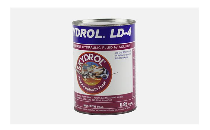 Skydrol-LD-4阻燃液压油.png